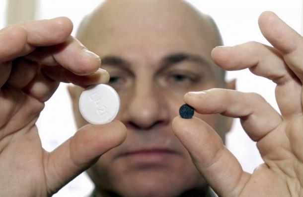 Проверено женщинами. Аспирин снижает риск возникновения рака кожи