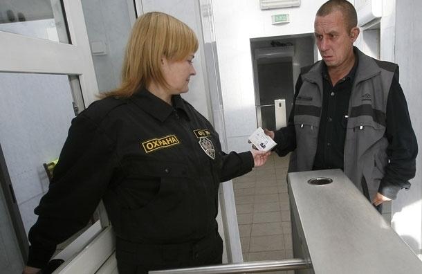 Работа для ЧОПа. Вневедомственная охрана МВД РФ уйдет с коммерческих объектов по всей стране