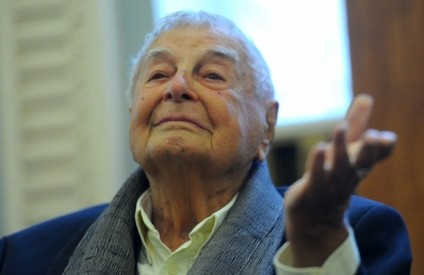 Ведущие артисты Театра на Таганке просят Любимова вернуться