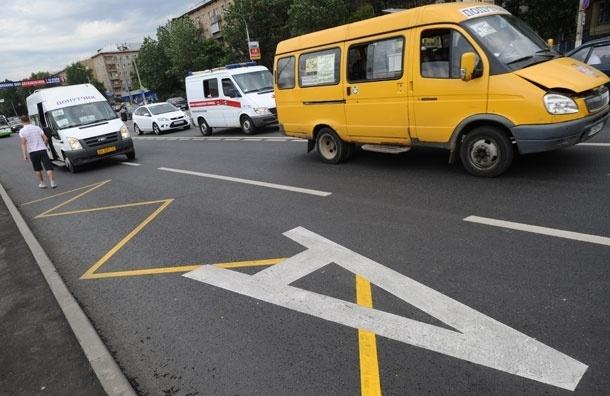 Не нарушай. На московские автобусы установят мобильные камеры для контроля за нарушениями ПДД