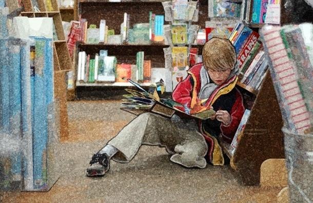 Что смущает экспертов в «100 лучших книгах и фильмах для детей»