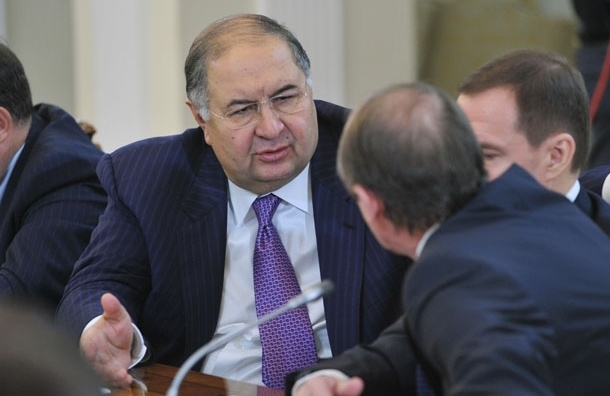 Москва - мировой лидер по количеству долларовых миллиардеров