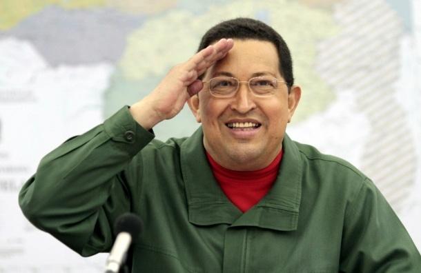Уго Чавес. Каким его запомнит мир - фотогалерея