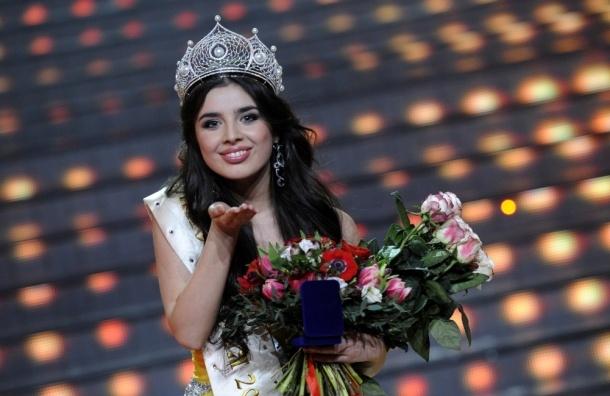 Мисс Россия-2013  удалила  страницу