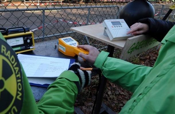 В Москве у преподавателя колледжа изъяли радиоактивные вещества