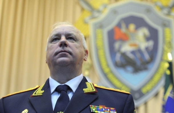 Следственный комитет опровергает забастовку офицеров ФСБ. По всем пунктам