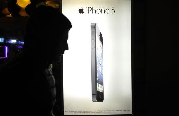 IPhone 5 скоро можно будет заряжать вручную