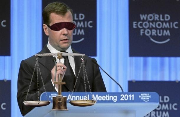 СМИ нашли новую работу Медведеву после ухода из правительства