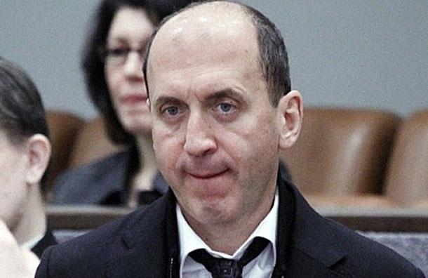 На самом деле сенатора Виталия Малкина зовут Авихур Бен Бар? - СМИ