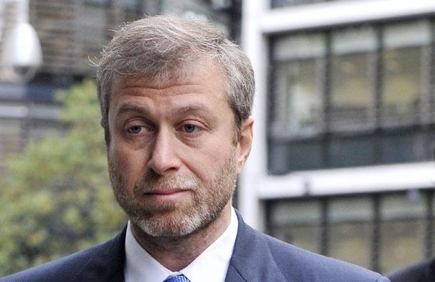Сколько стоит «задержать» Романа Абрамовича? Не меньше $132 млн