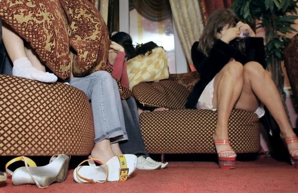 8 марта полицейские ликвидировали притон с проститутками в центре Москвы