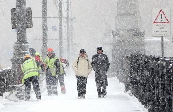 Улицы Москвы приведут в порядок к маю - Собянин