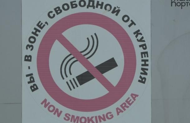 В поездах дальнего следования запретят курить - Минздрав