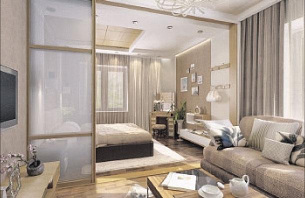 Малогабаритки. 10 советов, позволяющих сделать жилье удобным
