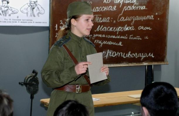Школы идут в музеи. Учителям разрешили новую форму проведения уроков