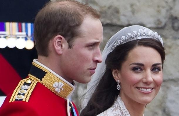 Принц или принцесса? Кейт Миддлтон мечтает о сыне, ее супруг - о дочери