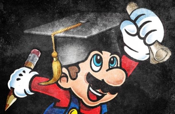 Образование в России будущего: фастфуд+физтех+геймерство