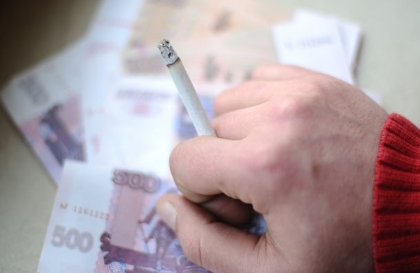 Антитабачный закон: он заставит вас бросить курить?