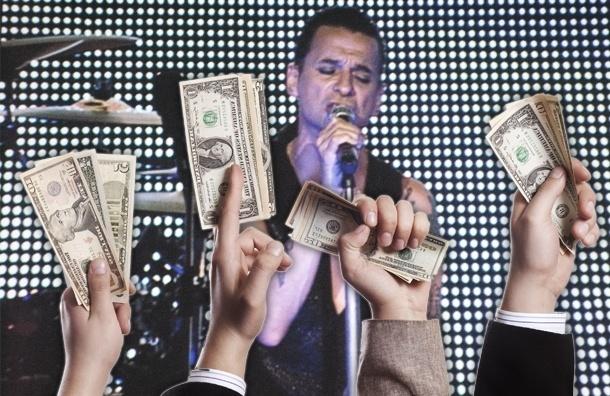 Дорогой петербургский досуг: сходить в театр за 5 тысяч рублей и на месяц остаться без обедов