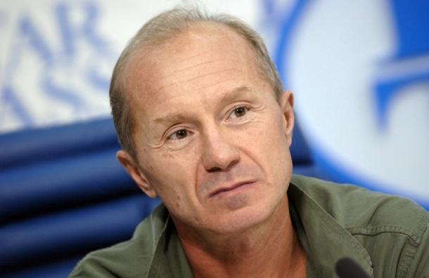 Андрей Панин и Геннадий Русин, директор актера, были совладельцами киностудии