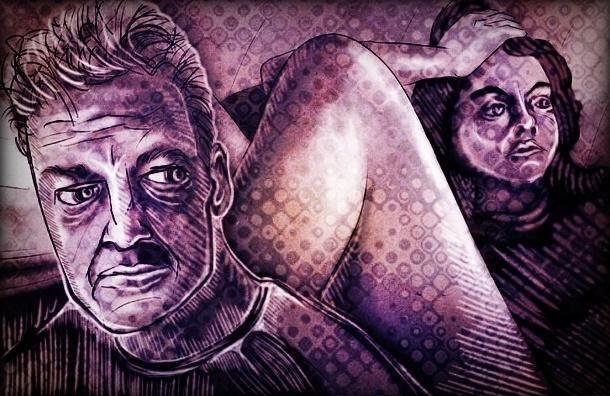 Ревнивый житель Ленобласти выложил в Сеть интимные фото молодой жены