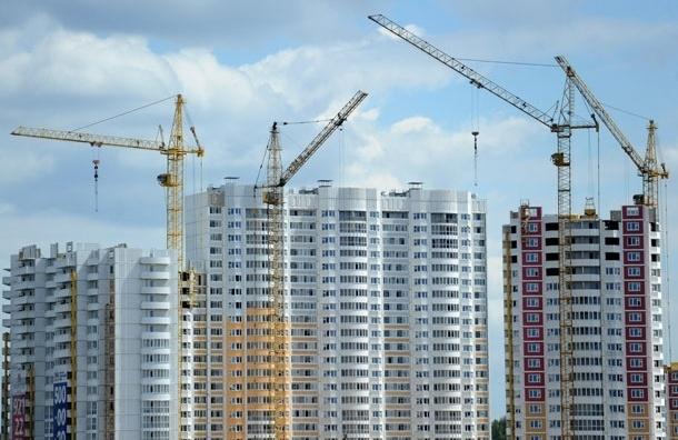 В Подмосковье могут ввести ограничение на этажность новых домов