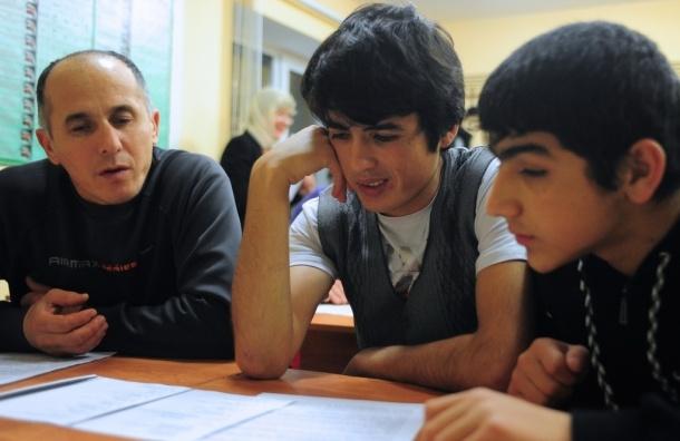 Мигранты будут сдавать экзамены по русскому языку в вузах - Минобрнауки