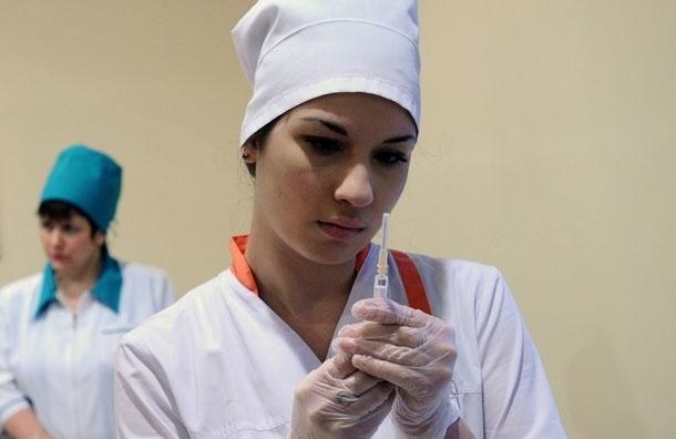 Смертельная болезнь. «Свиной» грипп в России уже превратился в обычный