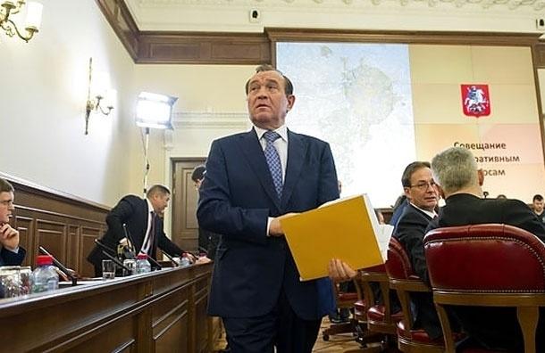 Москвичи могут встретиться с представителями Правительства Москвы и префектами столичных округов. Дата и время