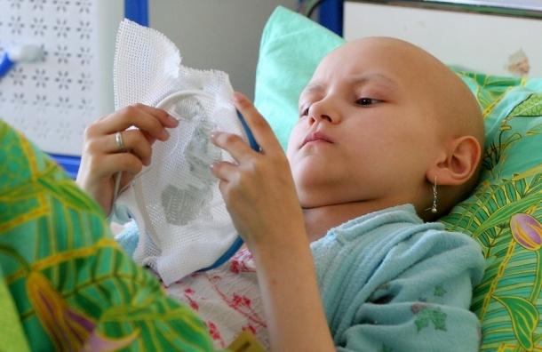 Детская химиотерапия в России будет полностью бесплатной