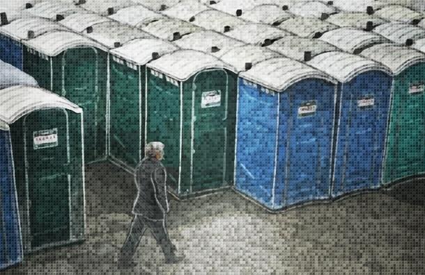Ревизия: «Мой район» проверил туалеты в центре города на соответствие цены качеству
