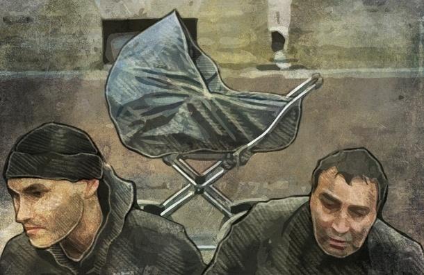 «Петербуржцы предпочитают жизни в грязи уборку их парадных приезжими»