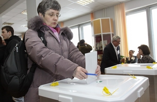 Бюллетени на думских выборах могут стать брошюрами