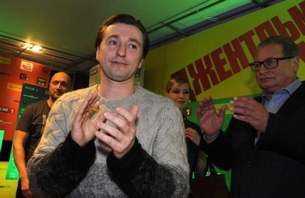 Сергей Безруков назначен худруком двух театров в Подмосковье