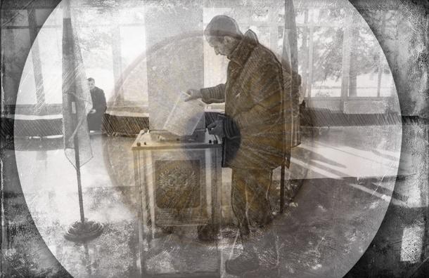 Год под наблюдением: что было, если бы не было «Наблюдателей Петербурга»