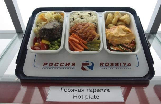 Больницы Москвы перейдут на готовое питание для пациентов