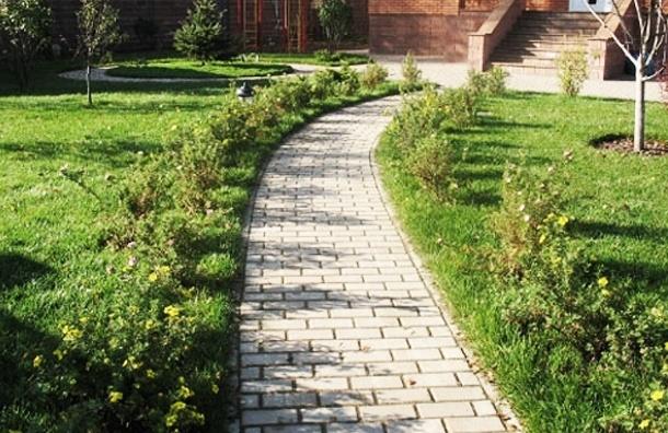 Жители Купчино сами придумают ландшафтный дизайн для парков и скверов
