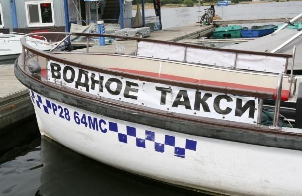 Вплавь от московских пробок. Речное такси между Жуковским и Москвой.