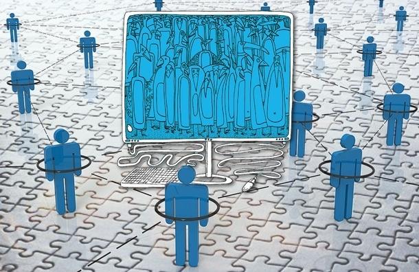 Чиновники должны завести странички «ВКонтакте»: тогда коррупции станет меньше