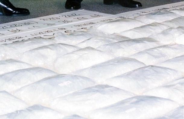 В Москве у студентов изъяли тонну амфетамина