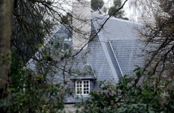 Вскрытие тела Бориса Березовского идет сейчас в Темз-вэлли