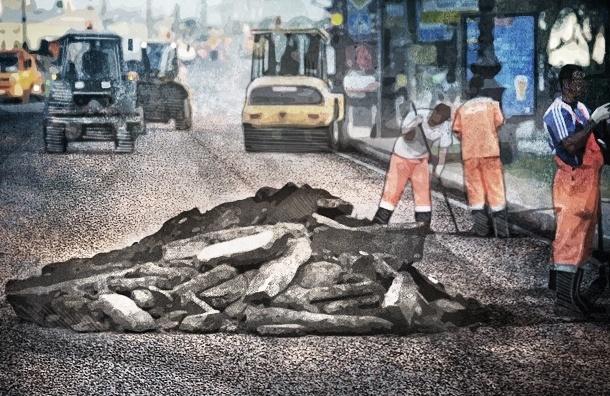 Памятка автомобилистам: какие улицы и когда лучше объезжать