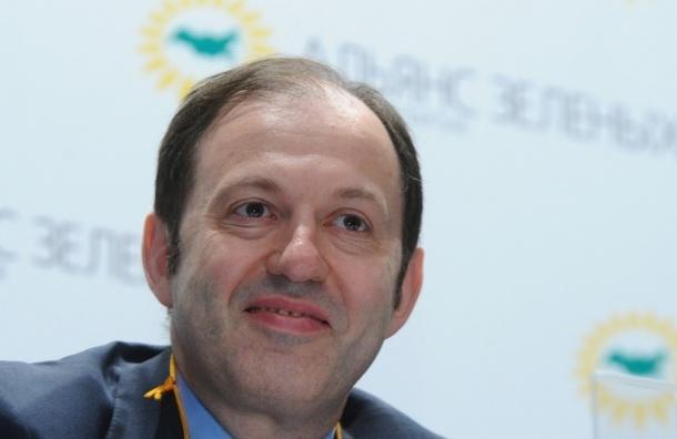 Олег  Митволь заявил об участии в выборах мэра Москвы