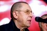 Валерий Золотухин частично парализован, актер не может говорить