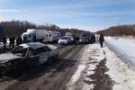 СМИ нашли виновного в аварии автобуса с детдомовцами под Череповцом