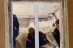 Взрыв на Наставников 22 марта: разбор завалов завершился