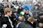Петербуржец до сих пор лежит в коме после празднования Масленицы в Юсуповском саду