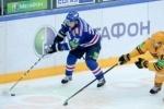 СКА разгромил «Атлант» и вышел в четвертьфинал Кубка Гагарина