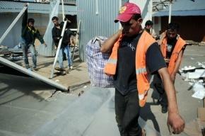 Милонов предлагает Госдуме отстранить от госзаказа работодателей нелегальных мигрантов