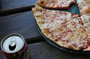 Мужчина с бомбой захватил пятерых заложников в колледже и потребовал пиццы